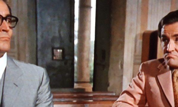 Storia del cinema italiano: La pecora nera (1968)