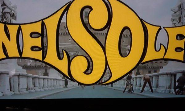 Storia del cinema italiano: Nel sole (1967)