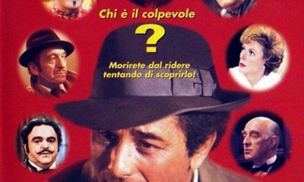 Commedie senza tempo: Invito a cena con delitto (1976)