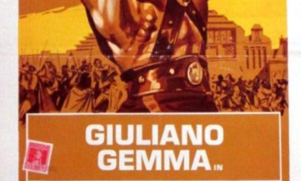 Storia del cinema italiano: Ercole contro i figli del sole (1964)