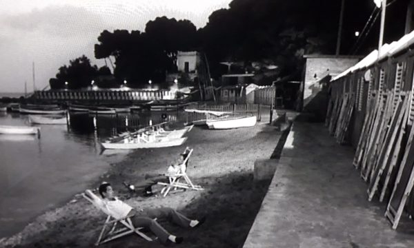 Storia del cinema italiano: Il Sorpasso (1962)