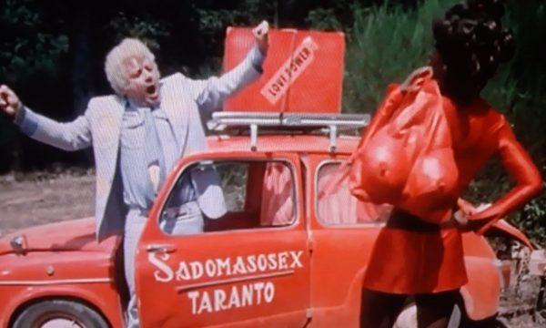 Storia del cinema italiano: La mazurka del barone, della santa e del fico fiorone (1975)