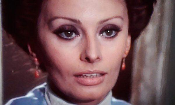 Storia del cinema italiano: Il viaggio (1974)