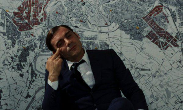 Storia del cinema italiano: Indagine su un cittadino al di sopra di ogni sospetto (1970)