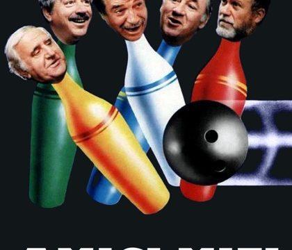 Storia del cinema italiano: Amici Miei – Atto II (1982)