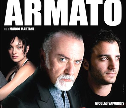 Noir all'italiana: Cemento Armato (2007)