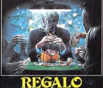Storia del cinema italiano: Regalo di Natale (1986)