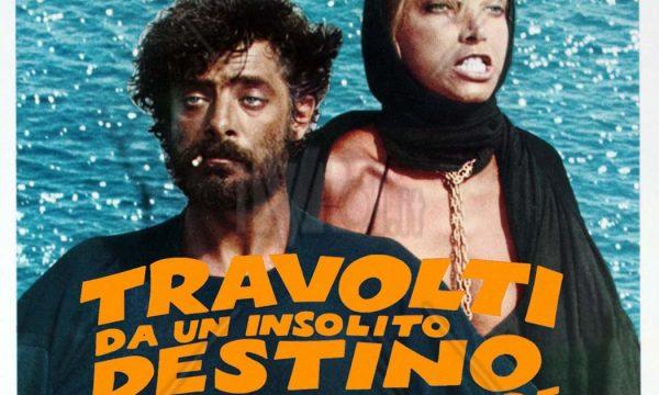 Storia del cinema italiano: Travolti da un insolito destino nell'azzurro mare d'agosto (1974)