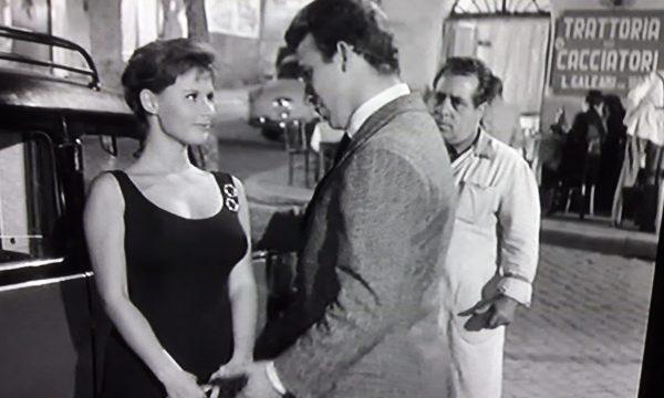 Storia del cinema italiano: Belle ma povere (1957)