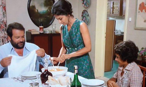 Storia del cinema italiano: Piedone lo sbirro (1973)