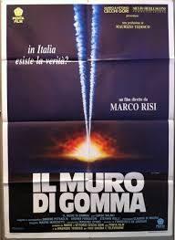 Storia del cinema italiano: Il muro di gomma (1991)
